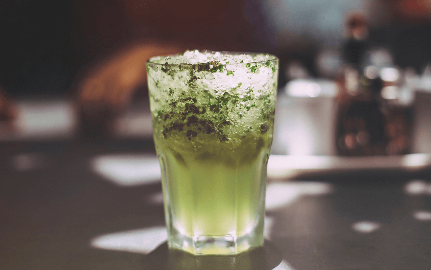 Ghoulish Halloween Cocktails for Grown-Ups