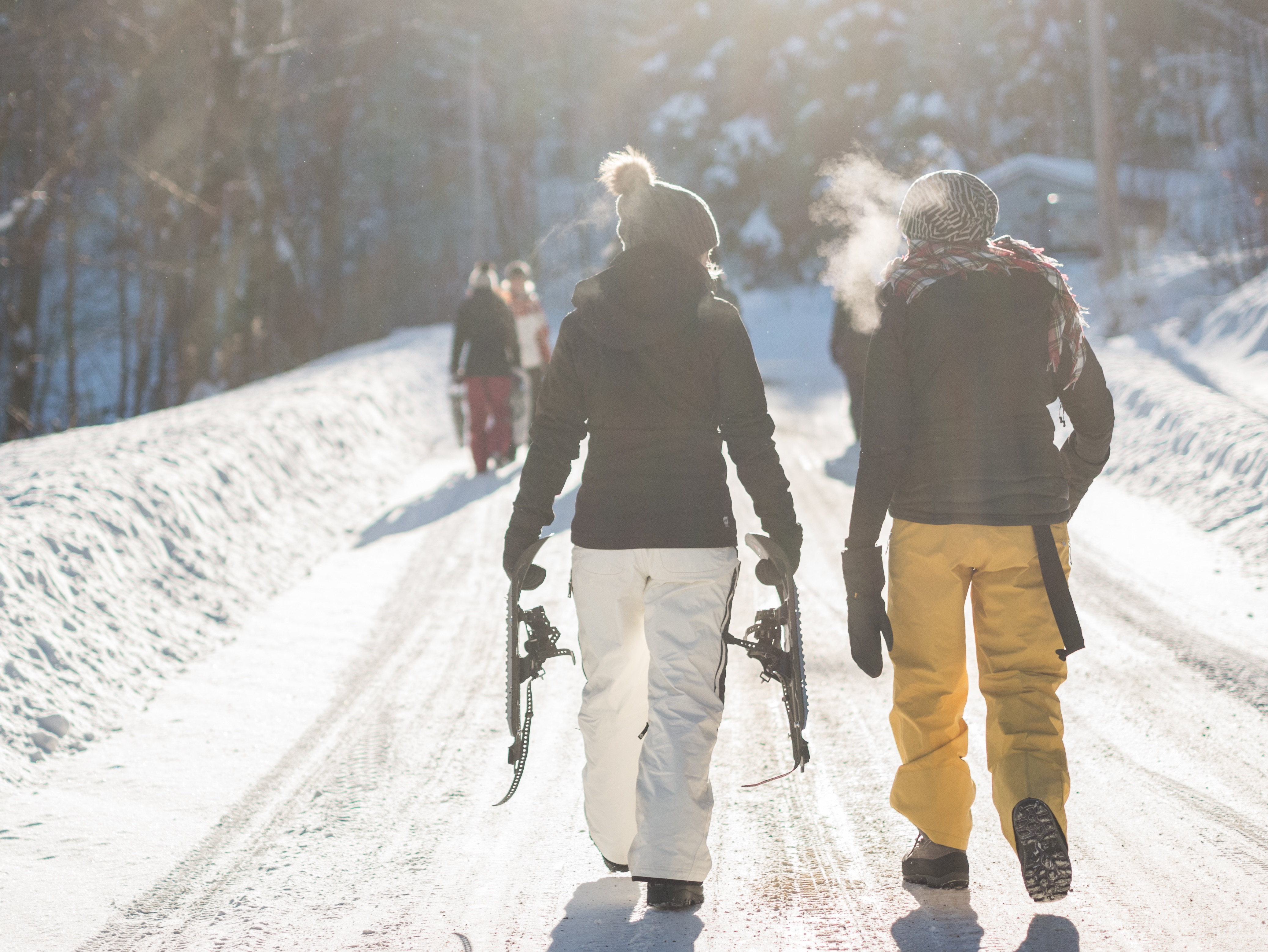 Forget Whistler – Try These Off The Beaten Track Ski Resorts
